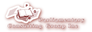 Parliamentary Consulting Group